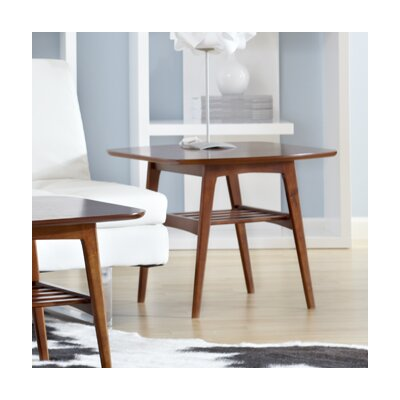 Carmela End Table