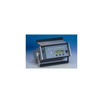 MSA Industrial 3-Gas Monitor