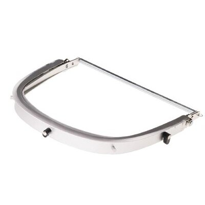 North Safety Headgear Brackets - heat resistant bracket