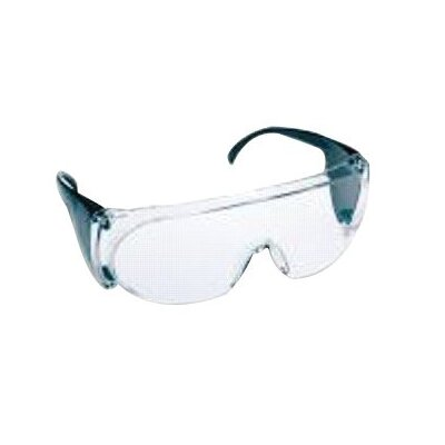 North Safety Basic™ Series Safety Glasses - a-safe t1900 safety spectacle the basic