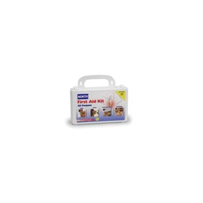 North Safety Person General Purpose Portable First Aid Kit