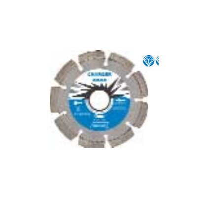Norton Dry Cutting Tuck Pointing Diamond Blade for Abrasive Materials