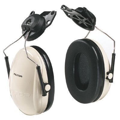 Peltor Optime 95 Earmuffs - ear muffnrr 20db