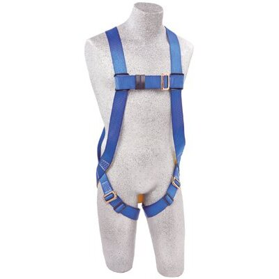 Protecta Protecta - First Full Body Harness Harn Pt 1D First: 098-Ab17510 - harn pt 1d first