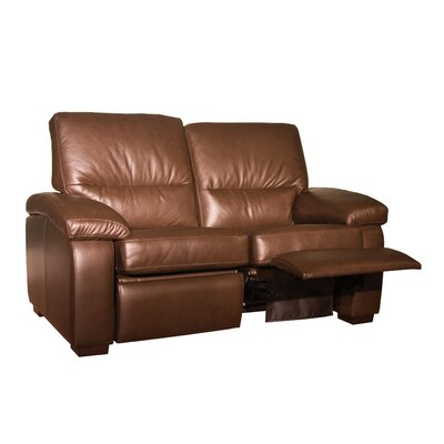 Midland Reclining Loveseat