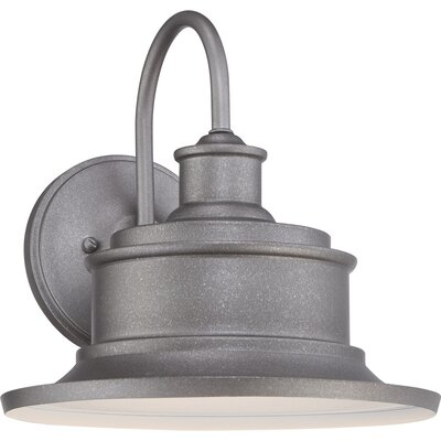 Quoizel Seaford Outdoor Wall Fixture