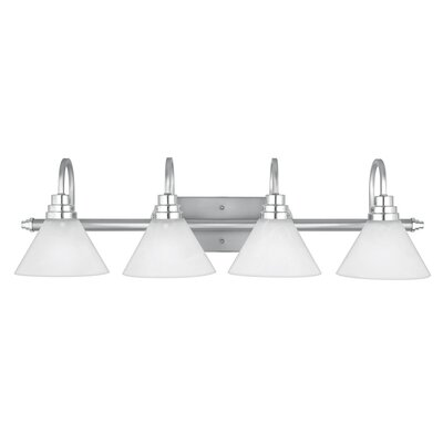Quoizel Astoria 4 Light Vanity Light