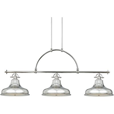 Emery 3 Light Kitchen Island Pendant