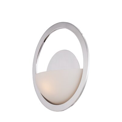 Quoizel Uptown Columbus 1 Light Wall Sconce