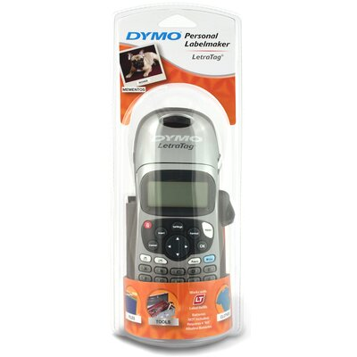 Sanford Dymo LetraTag LT-100H Electronic Label Maker