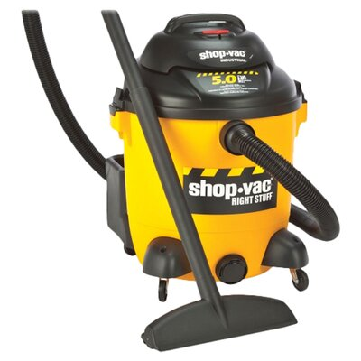 <strong>Shop-Vac</strong> Economical Wet/Dry Vacuum