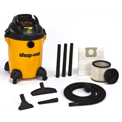Shop-Vac 8 Gallon Shop-Vac Hardware Store Wet/Dry Vac