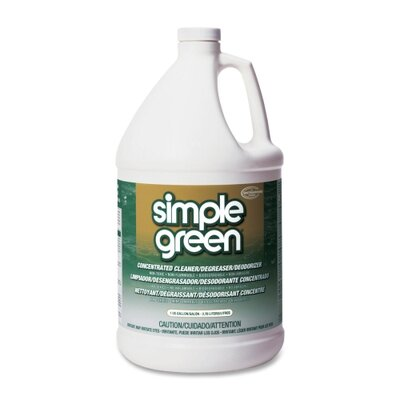 Simple Green Degreaser Cleaner, 1 Gallon Bottle