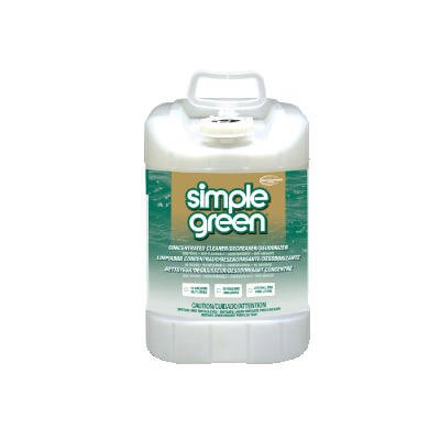 Simple Green Concentrated All-Purpose Cleaner / Degreaser