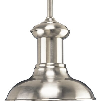 Brookside 1 Light Mini Pendant