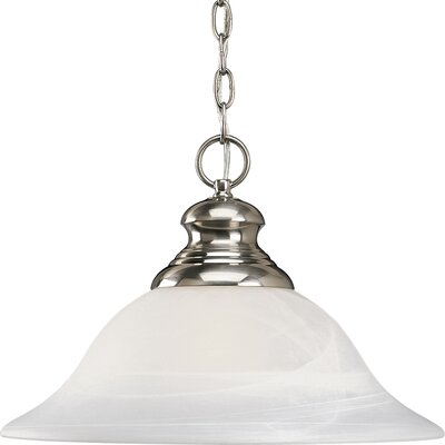 Bedford 1 Light Pendant