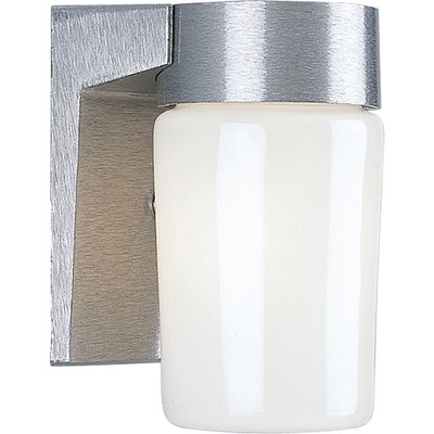 Progress Lighting Incandescent 1 Light Outdoor Wall Lantern
