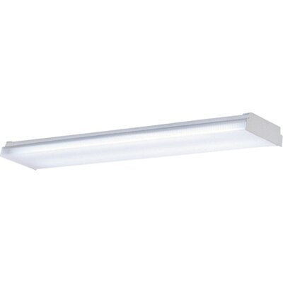 Energy Star Linear Fluorescent Strip Light