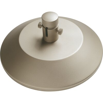 Illuma-Flex Flex Surface Mount Transformer in Brushed Nickel