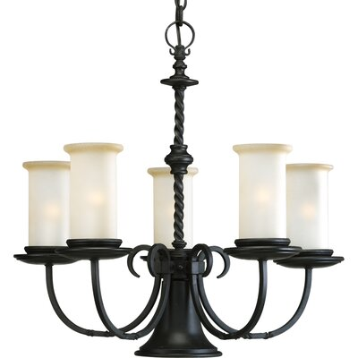 Thomasville Santiago 5 Light Chandelier