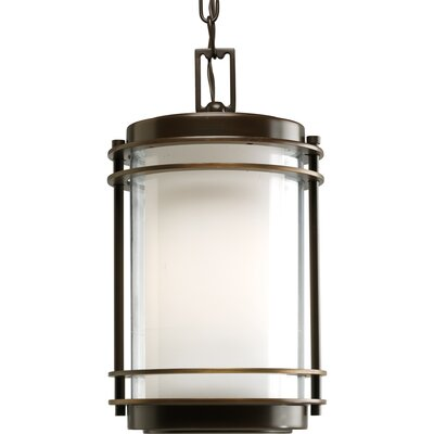 Progress Lighting Penfield 1 Light Outdoor Hanging Lantern