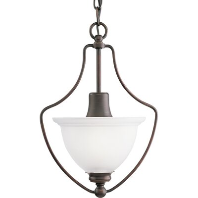 Progress Lighting Madison 1 Light Foyer Pendant