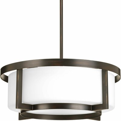 Progress Lighting Dynamo 3 Light Pendant