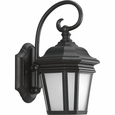 Progress Lighting Crawford 1 Light Outdoor Wall Lantern