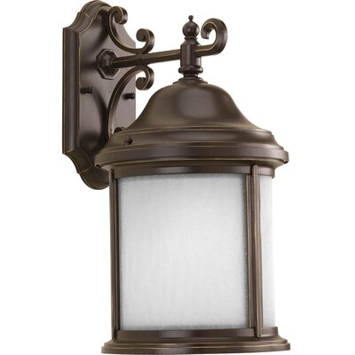 Progress Lighting Ashmore 1 Light Outdoor Wall Lantern
