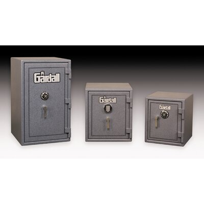 Gardall Safe Corporation Large Burglar and Fire Resistant Safe