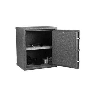 Gardall Safe Corporation Burglary Rated Handgun and Pistol Safe 3.96 CuFt