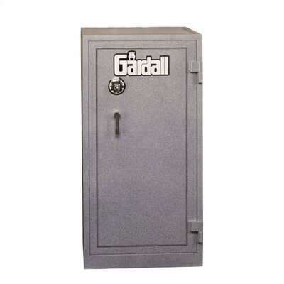 "Gardall Safe Corporation 43.5"" H Two Hour Fire Resistant Safe"