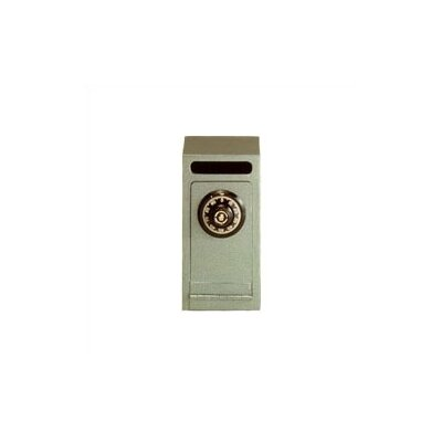 Gardall Safe Corporation Medium Under Counter Commercial Depository Safes [0.14 CuFt]