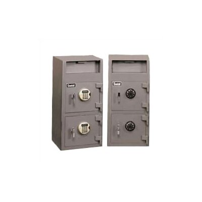 Gardall Safe Corporation Economical Commercial Depository Safe