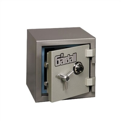 Gardall Safe Corporation Fire and Burglary Safe