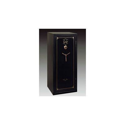 Gardall Safe Corporation Double Layer Fireproof Lock Gun Safe