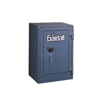 "Gardall Safe Corporation 37.25"" H Two-Hour Fire Resistant Record Safe"