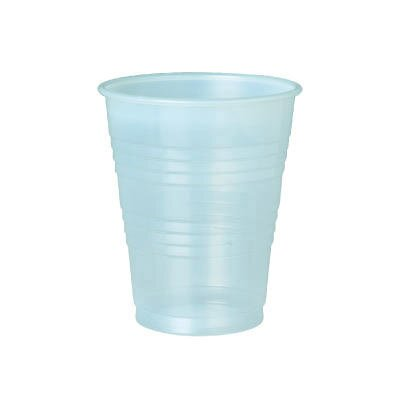 Solo Cups Galaxy Translucent Plastic Individually Wrapped Cups
