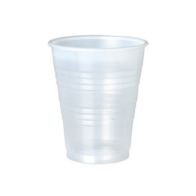 Solo Cups Galaxy 7 oz Translucent Cold Cups