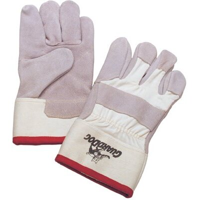 Sperian Welding Protection GuardDog® Gloves - guarddog gloves