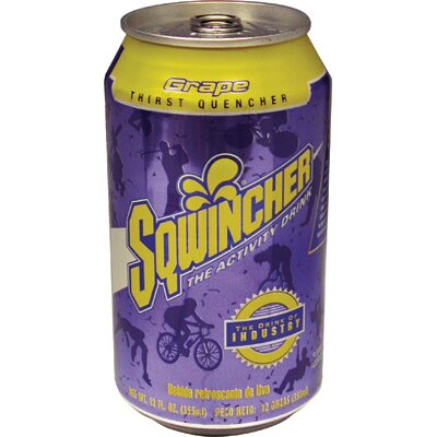 Sqwincher 12 Ounce Ready-To-Drink Can (24 Per Case)