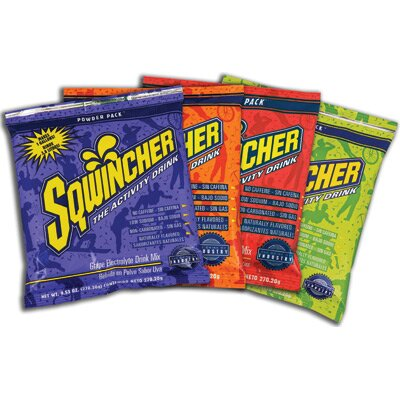 Sqwincher Flavor 9.53 Ounce Powder Pack™ Yields 1 Gallon