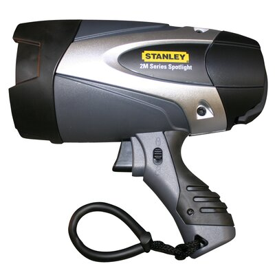 Stanley Tools 2M Series Rechargeable Spotlight