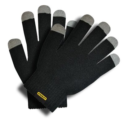 Stanley Tools Men's Go Touch Gloves