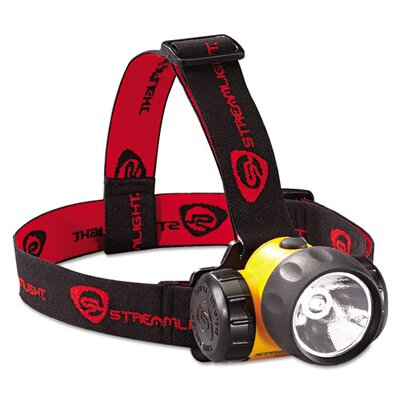 Streamlight Haz-Lo LED Headlamp