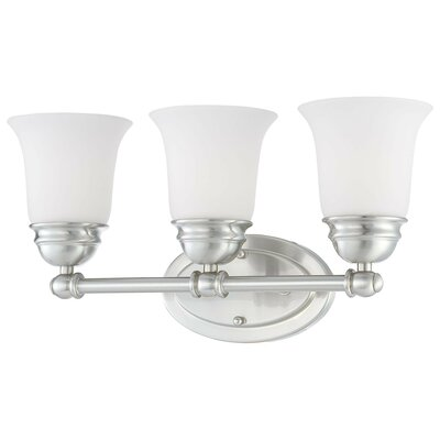 Thomas Lighting Bella 3 Light Vanity Light