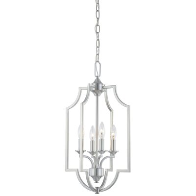 Thomas Lighting Chiave 4 Light Chandelier