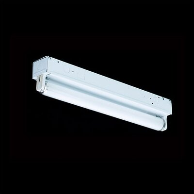 "Thomas Lighting 24"" 1 Light Linear Flush Mount"