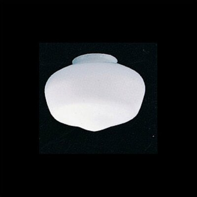 Thomas Lighting Round Flush Mount Globe