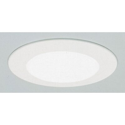 "Thomas Lighting 6"" Non IC Shower Trim for A19 Lamps"